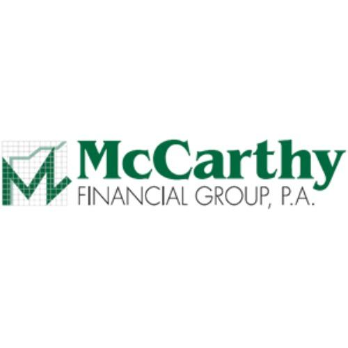 McCarthy Financial Group, P.A.