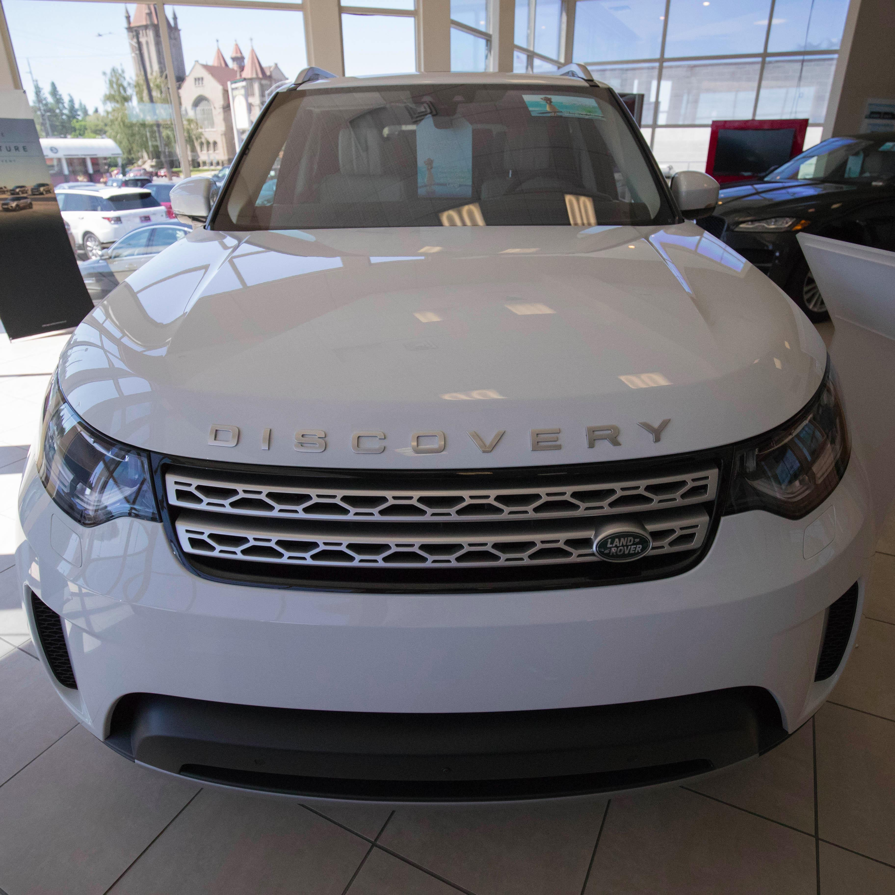 land rover spokane in spokane wa auto dealers yellow pages directory inc. Black Bedroom Furniture Sets. Home Design Ideas