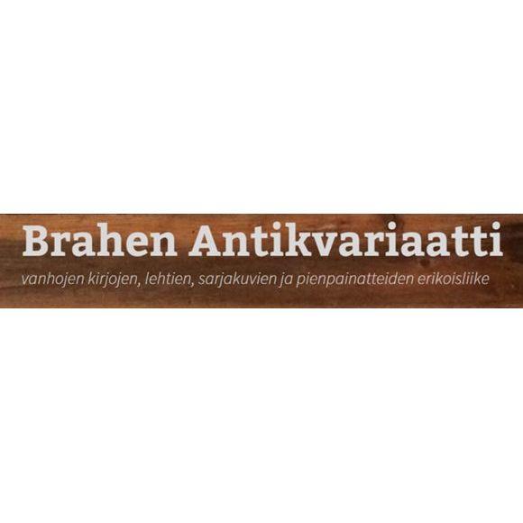 Brahen Antikvariaatti