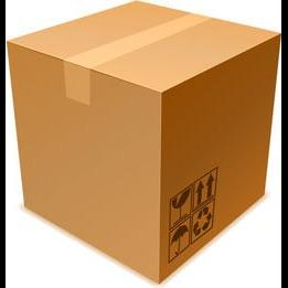 DHL FedEx Mail Ship N Box