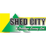 Shed City & Outdoor Living Ltd