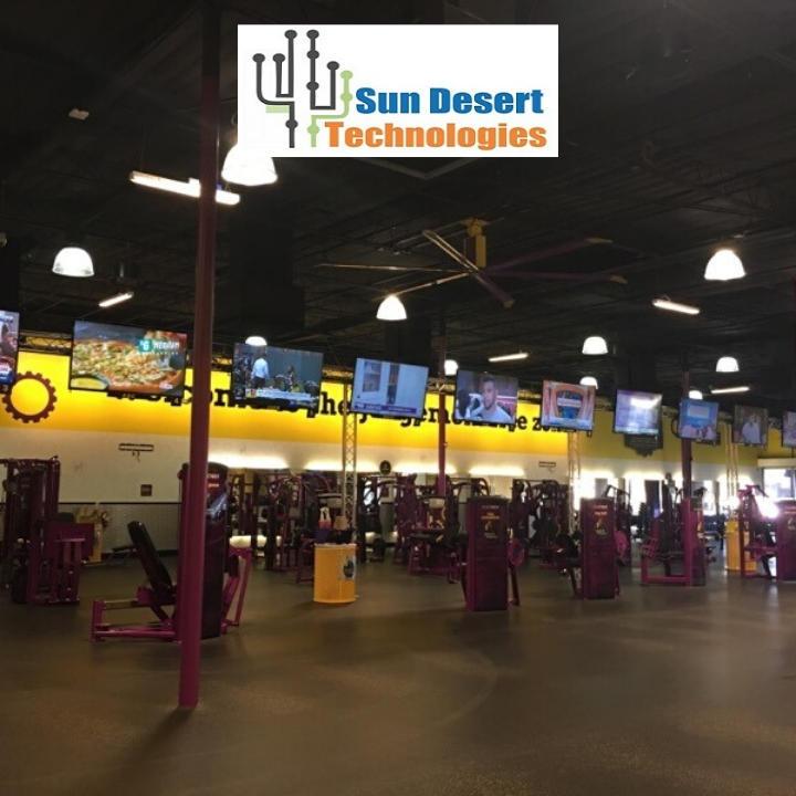 Sun Desert Technologies Home Automation