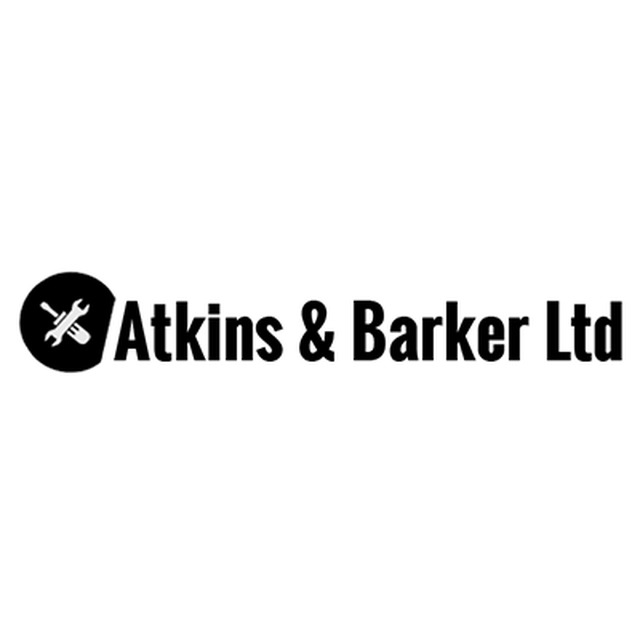 Atkins & Barker Ltd