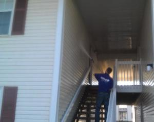 Window Genie of Concord NC - ad image