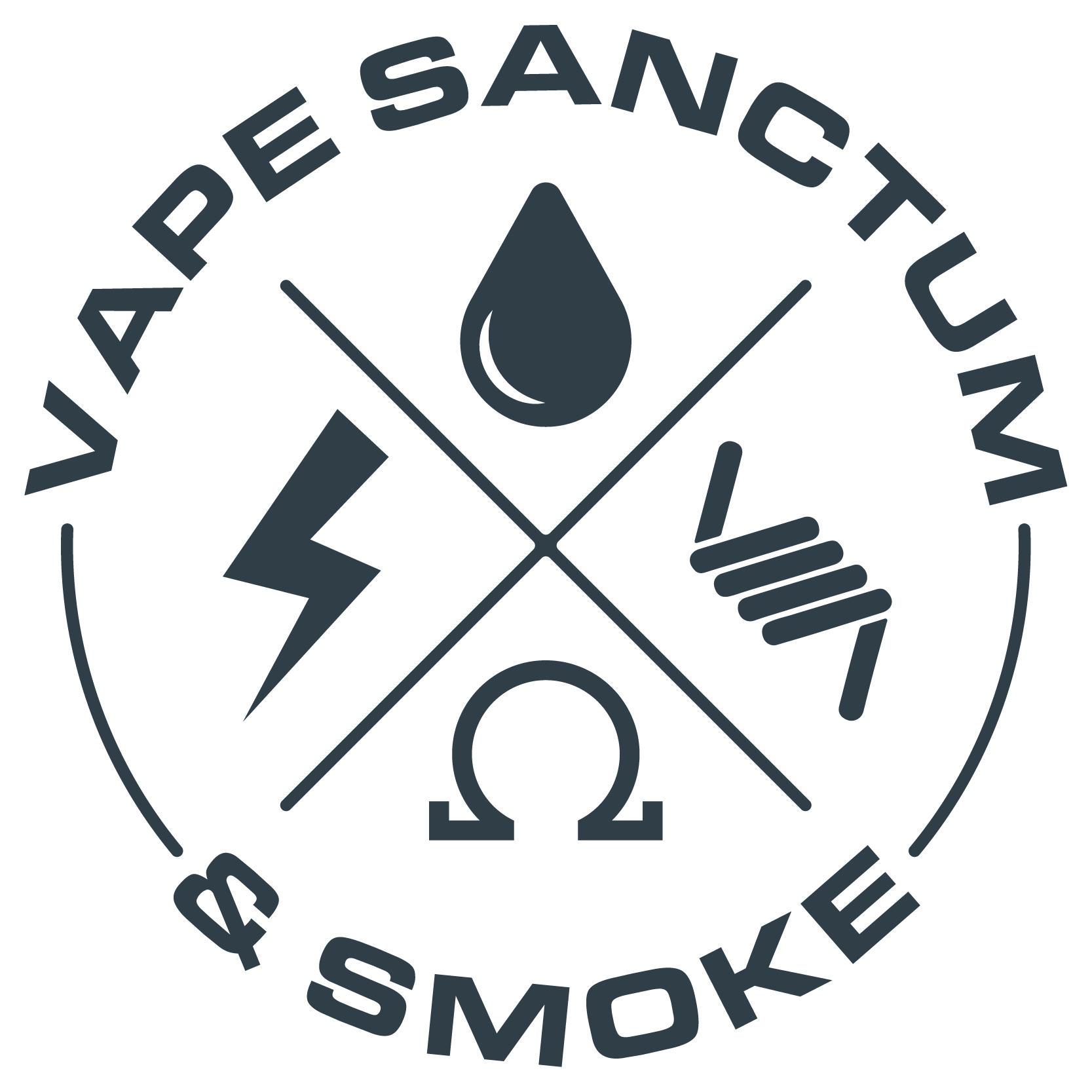 Vape Sanctum and Smoke - Fair Oaks, CA - Tobacco Shops