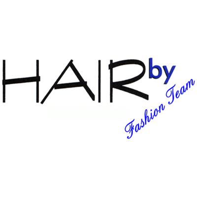 Logo von Hair by Fashion Team Frank von Hülse