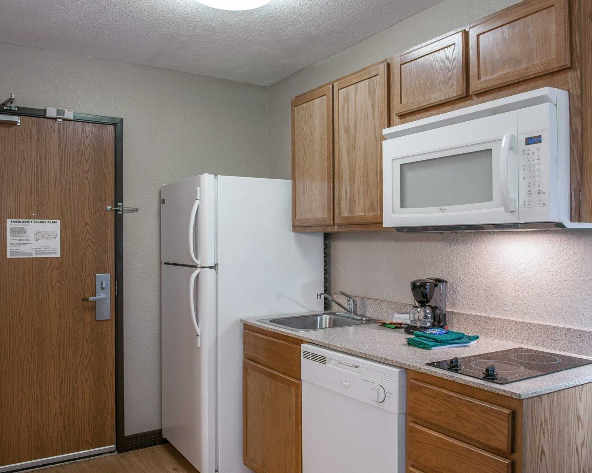 Bend Extended Stay Hotel