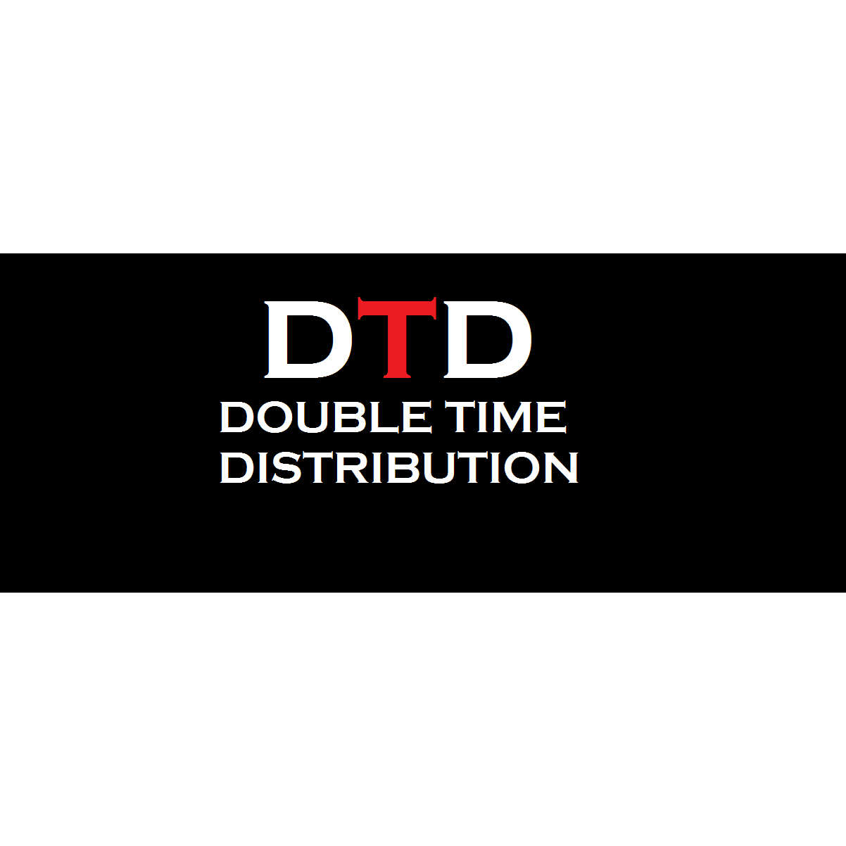 Double Time Distribution - Holywell, Clwyd CH8 7GJ - 01352 710032   ShowMeLocal.com