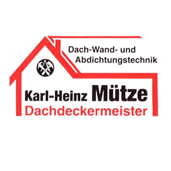 Bild zu Karl-Heinz Mütze Dachdeckermeister in Essen