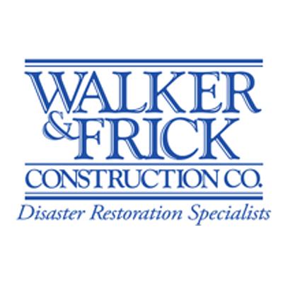 Walker & Frick Construction Co.