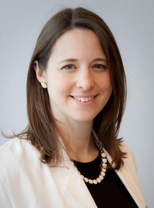 Lindsay Odell MD