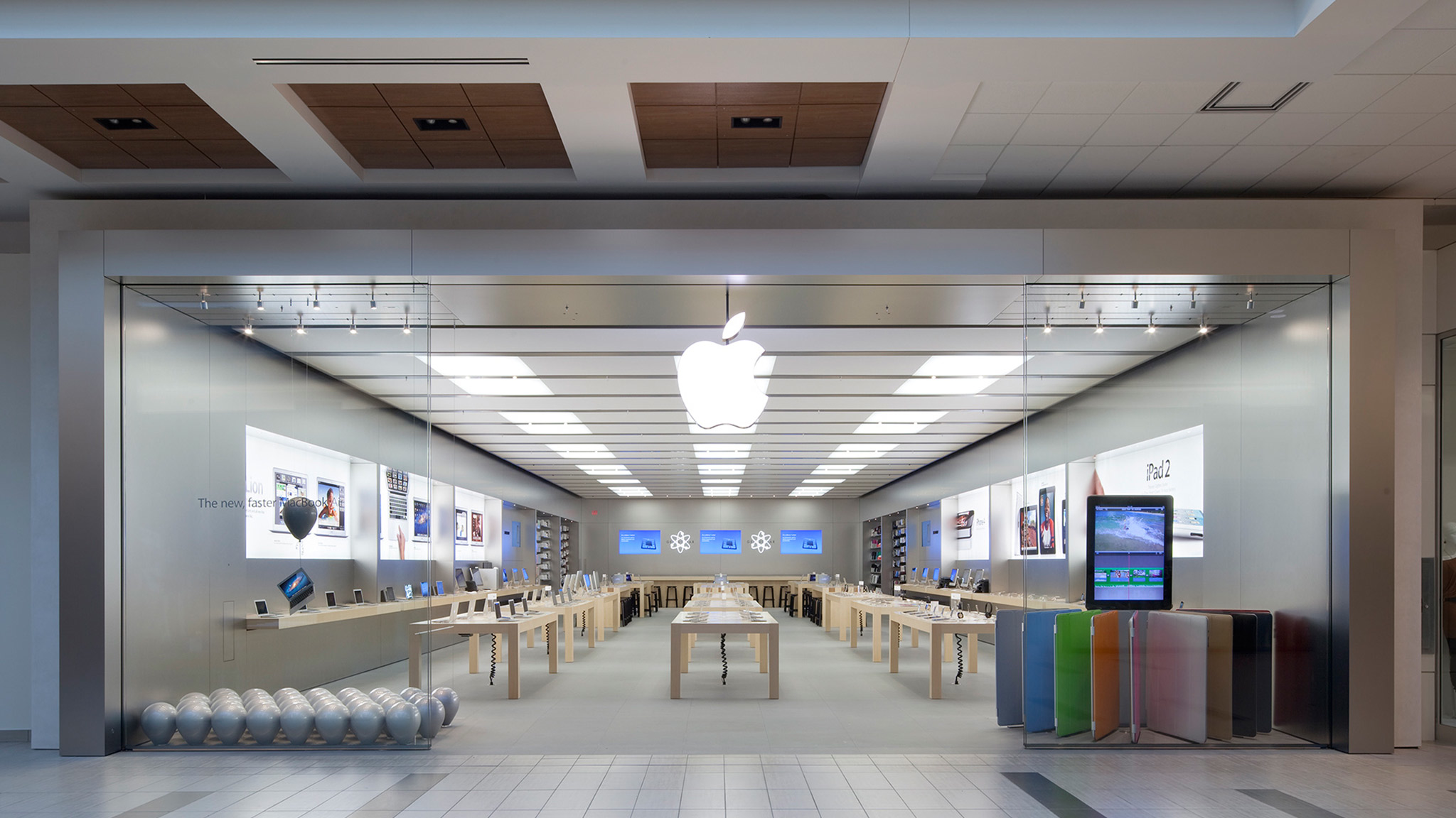 Apple Conestoga - Waterloo, ON N2L 5W6 - (519)772-5150 | ShowMeLocal.com
