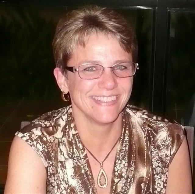 Faye Heilman