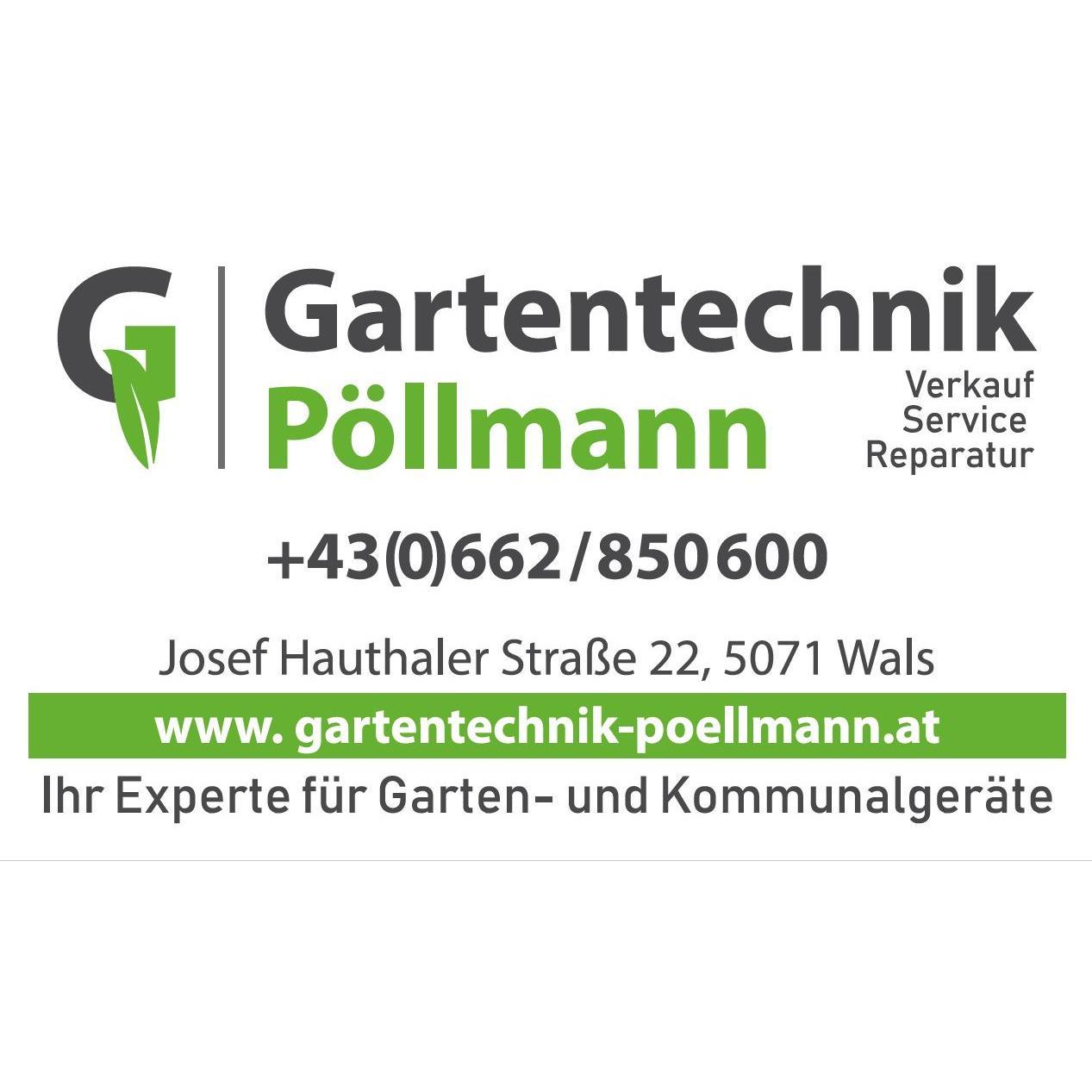 Gartentechnik Pöllmann GmbH