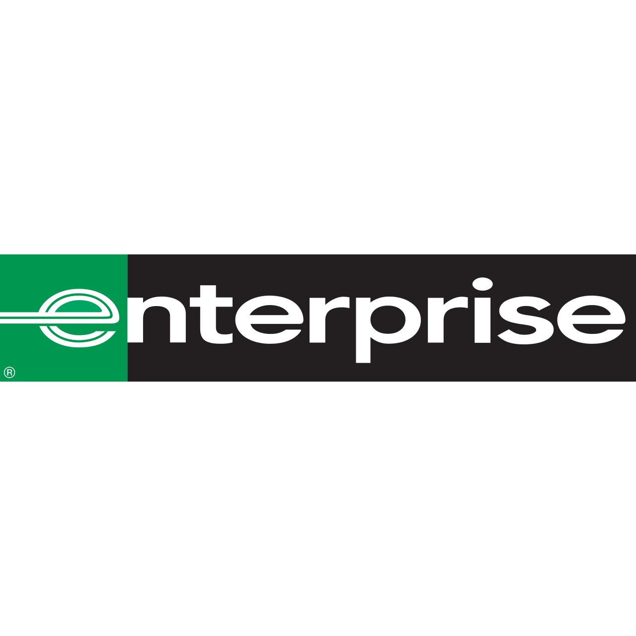 Enterprise Rent-A-Car - Leipzig-Zentrum Logo