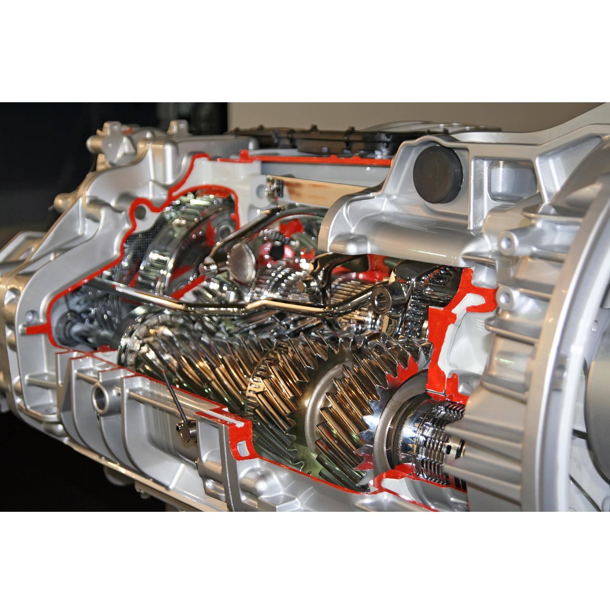 Enhanced Performance Transmission, Inc.