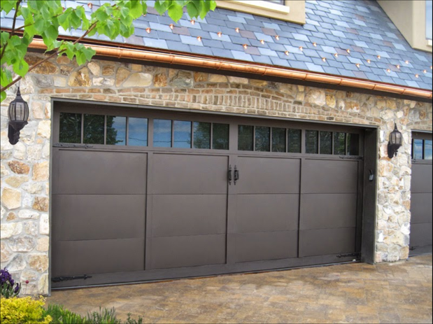 Images Above The Rest Garage Door Repair