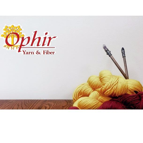 ophir yarn
