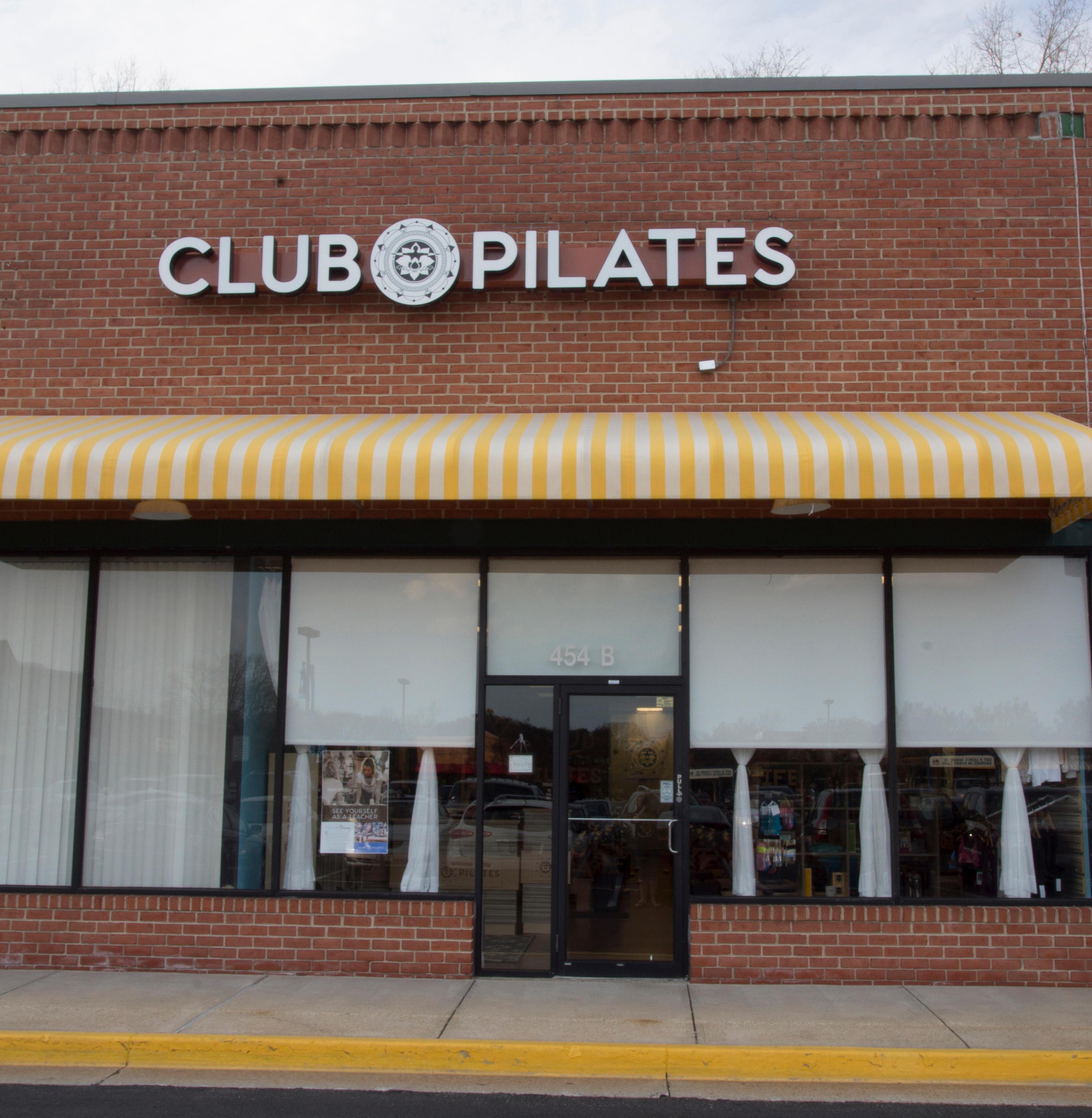 Club Pilates, Annapolis Maryland (MD)