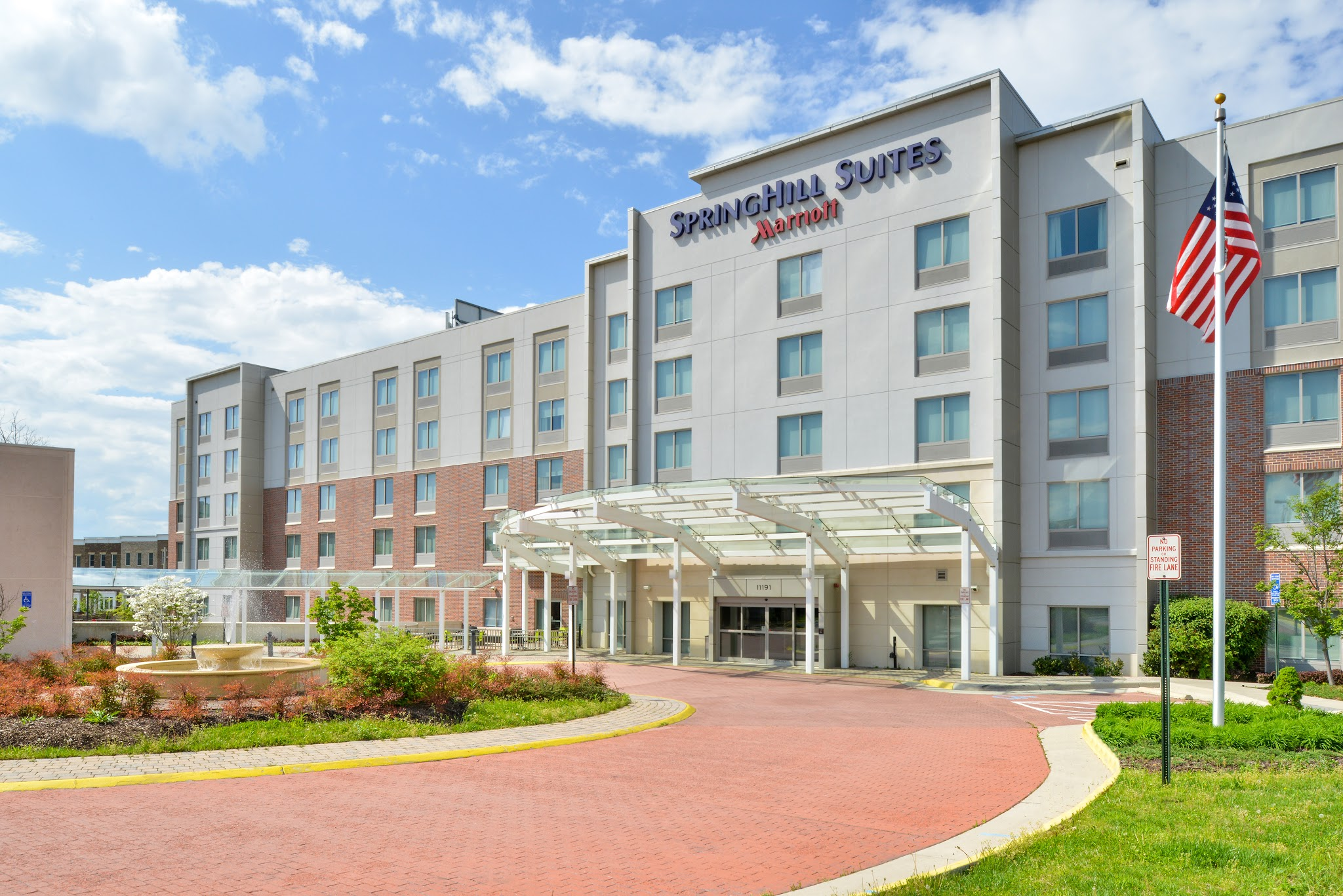 Hotels Near George Mason University In Fairfax Va