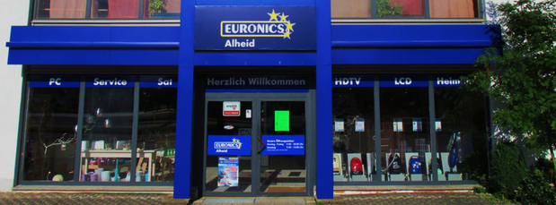 EURONICS Alheid