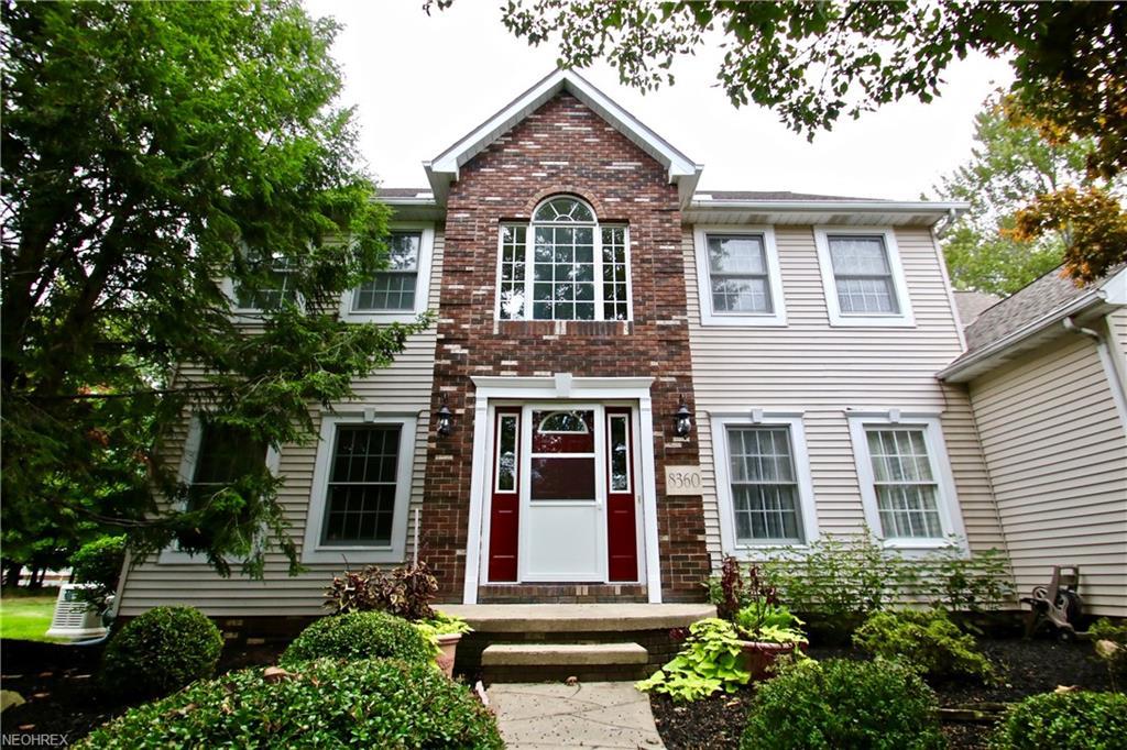 CENTURY 21 Asa Cox Homes Mentor (440)290-0207