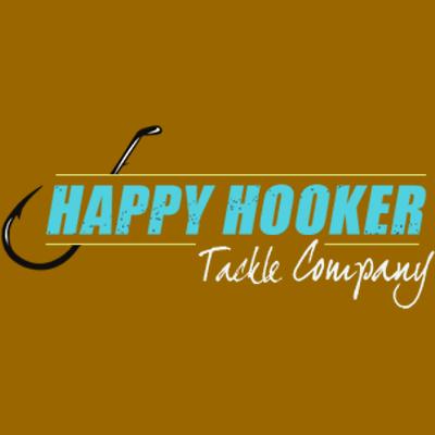 Happy Hooker Tackle Company