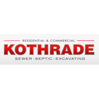 Kothrade Sewer, Water & Excavating