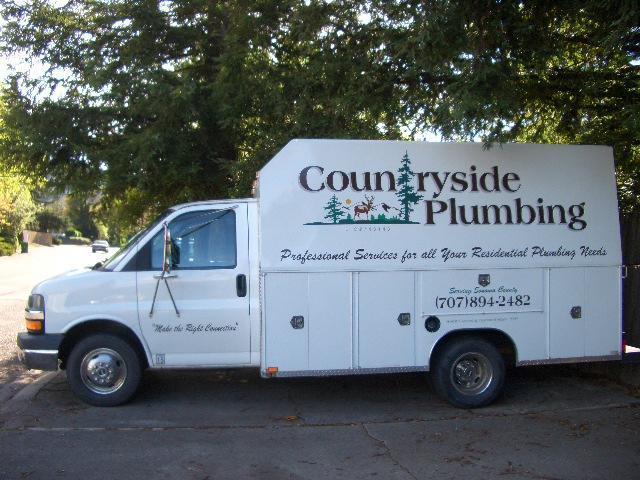 Countryside Plumbing