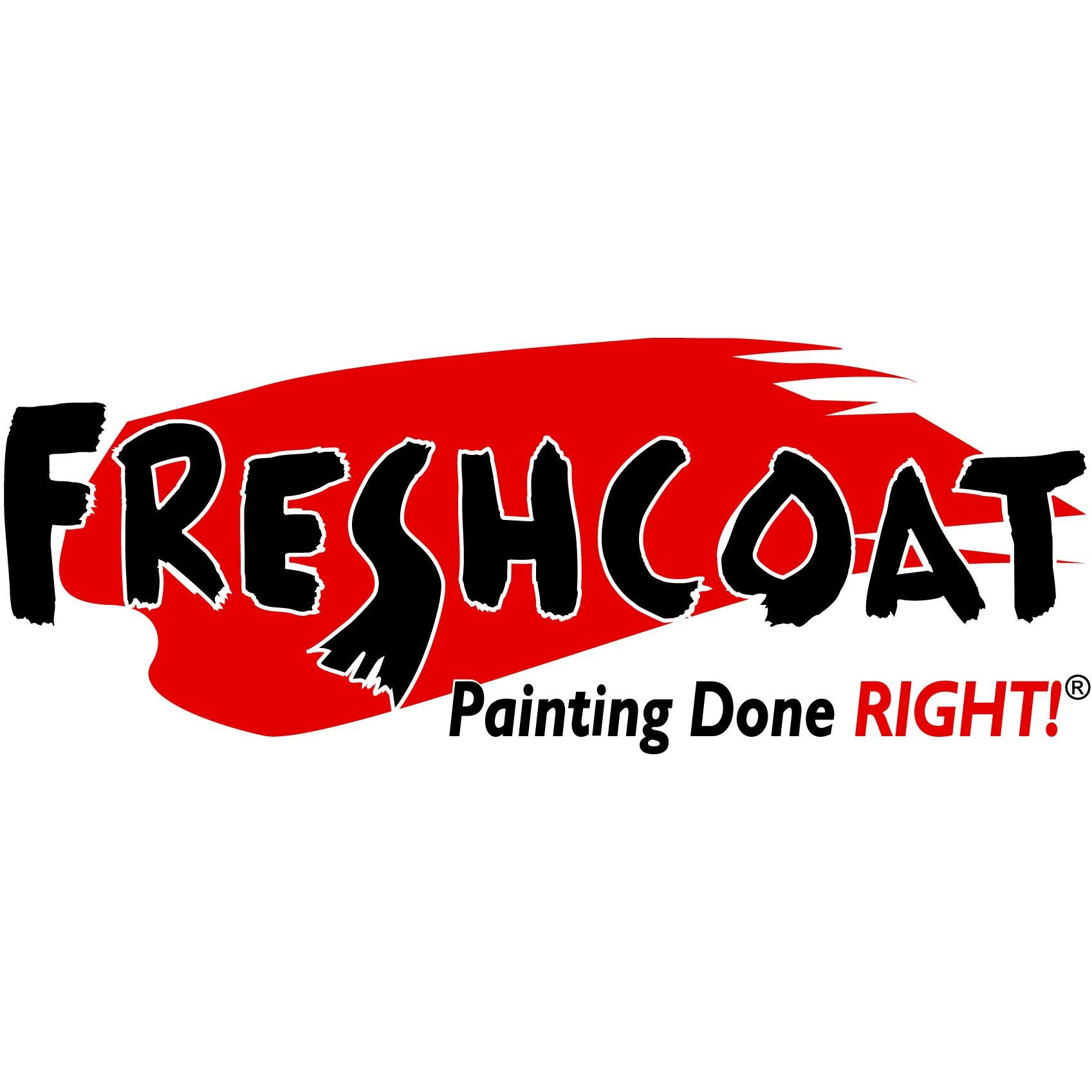 Fresh Coat North Austin