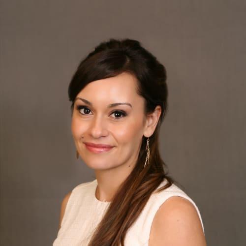 Carissa Greinel Blum