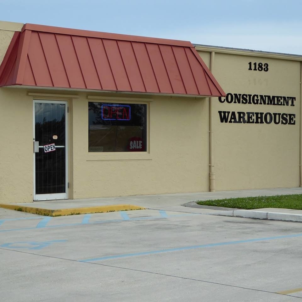Val's Consignment Warehouse