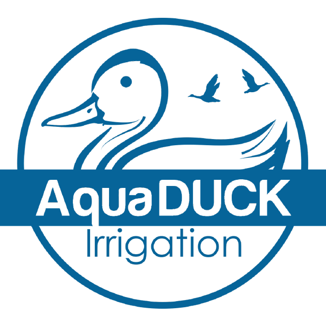 Aqua Duck Irrigation
