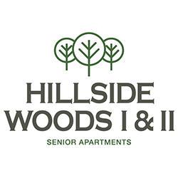 Hillside Woods I & II Senior Apartments