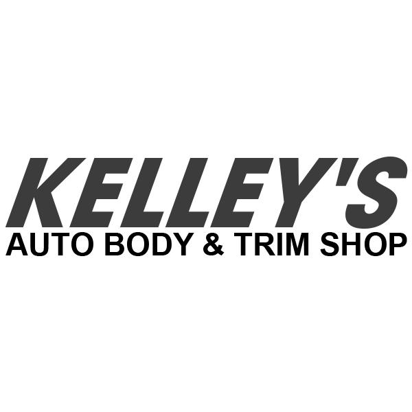 Kelley's Auto Body & Trim Shop Logo