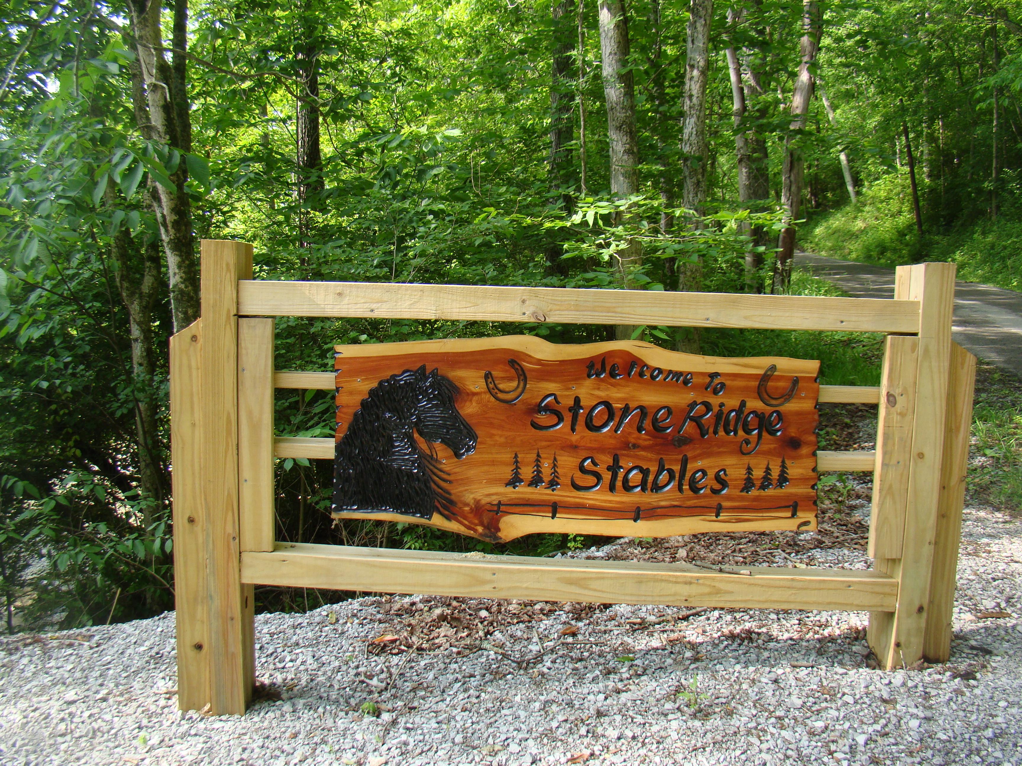 Stoneridge Stables