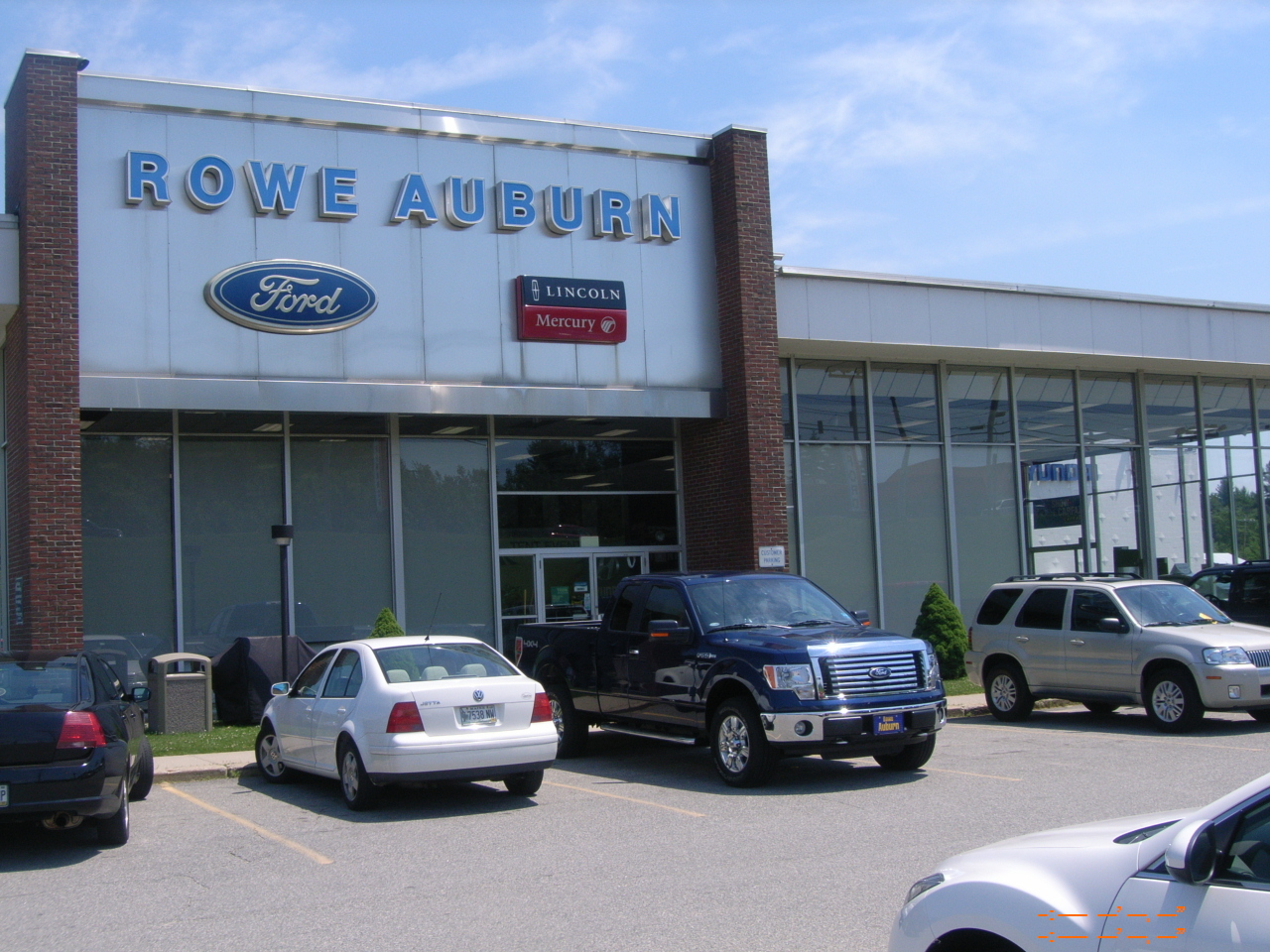 Used Car Dealers Center Street Auburn Maine