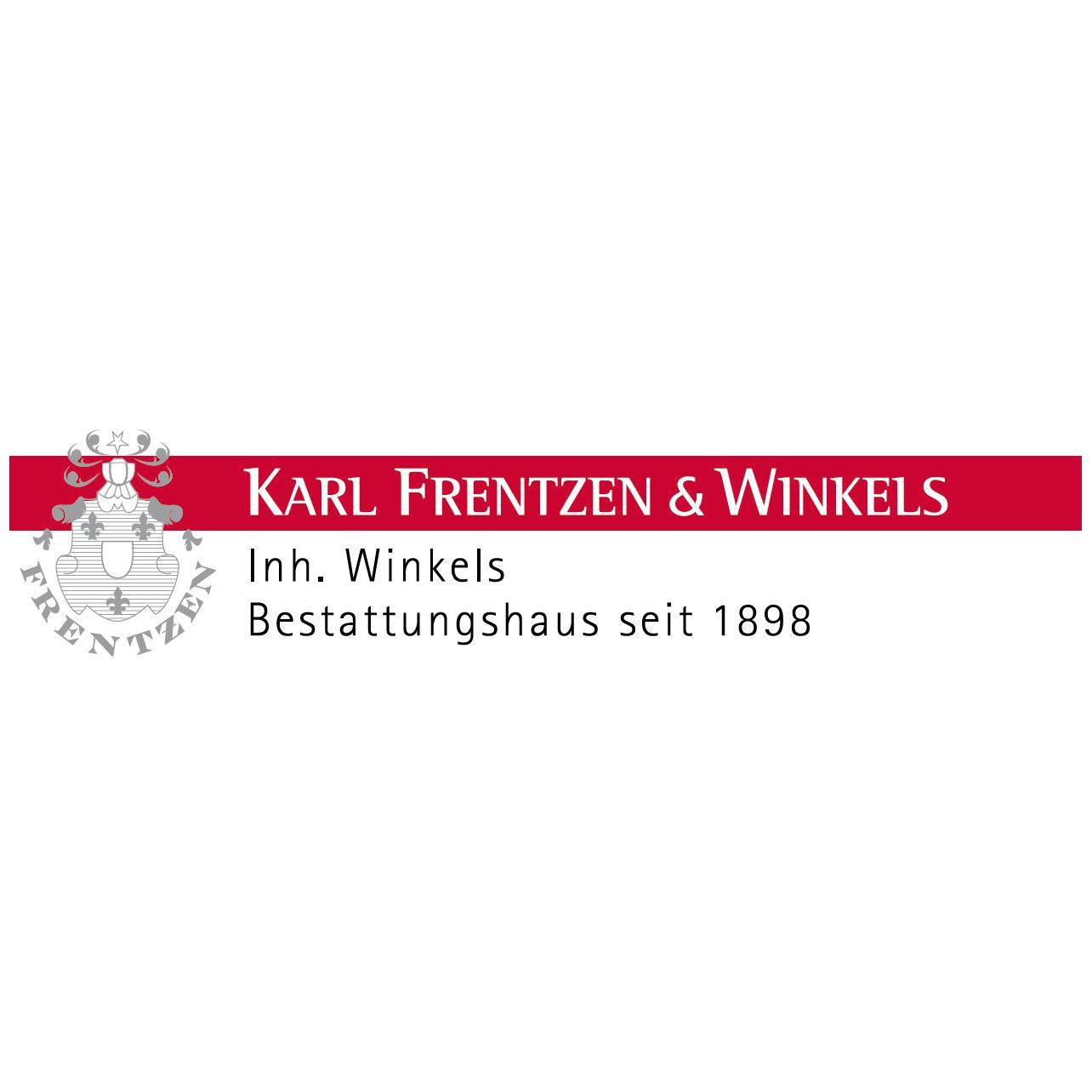 Bild zu Bestattungshaus Karl Frentzen & Winkels Inh. Ilona Winkels e.K. in Mönchengladbach