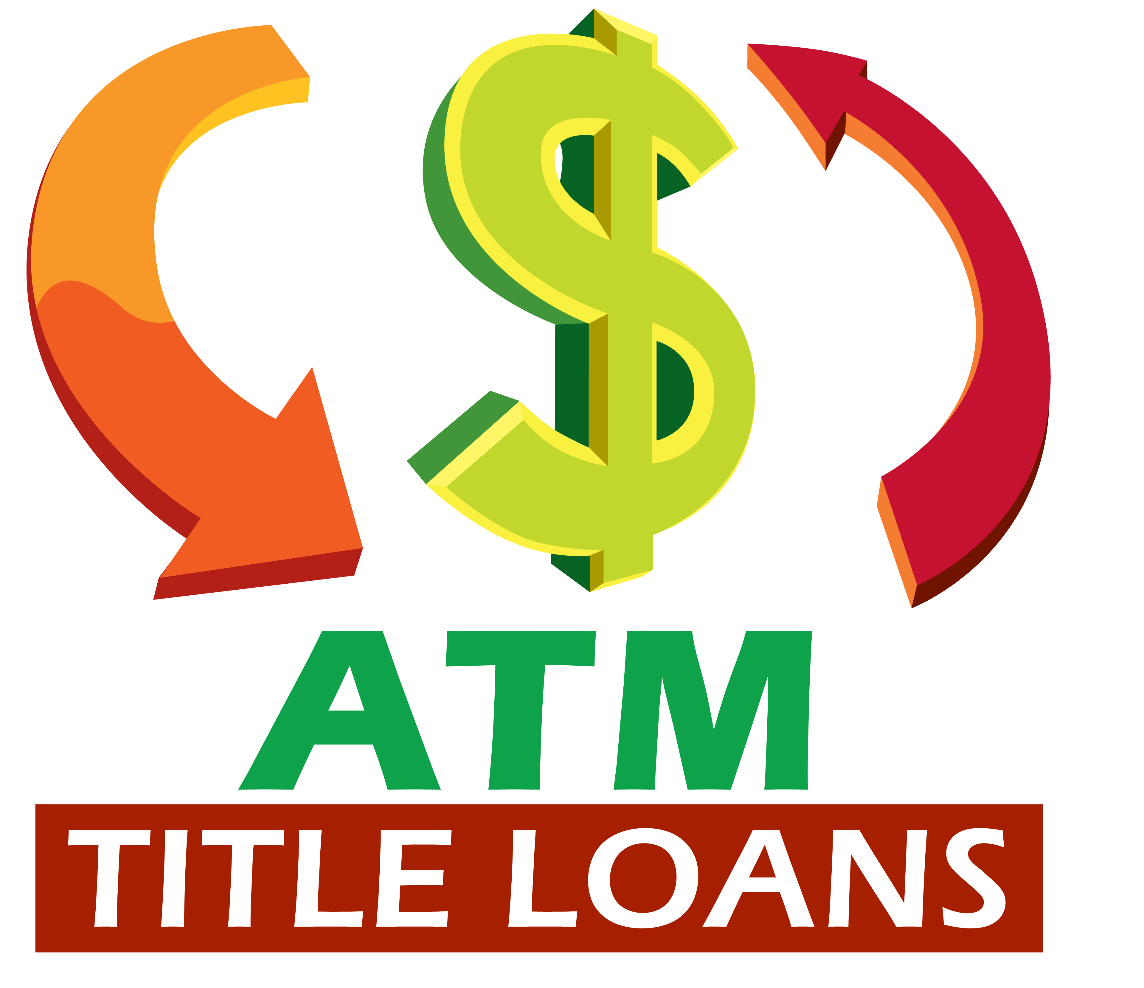ATM Title Loans - ad image