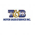 T & B Motors Inc.