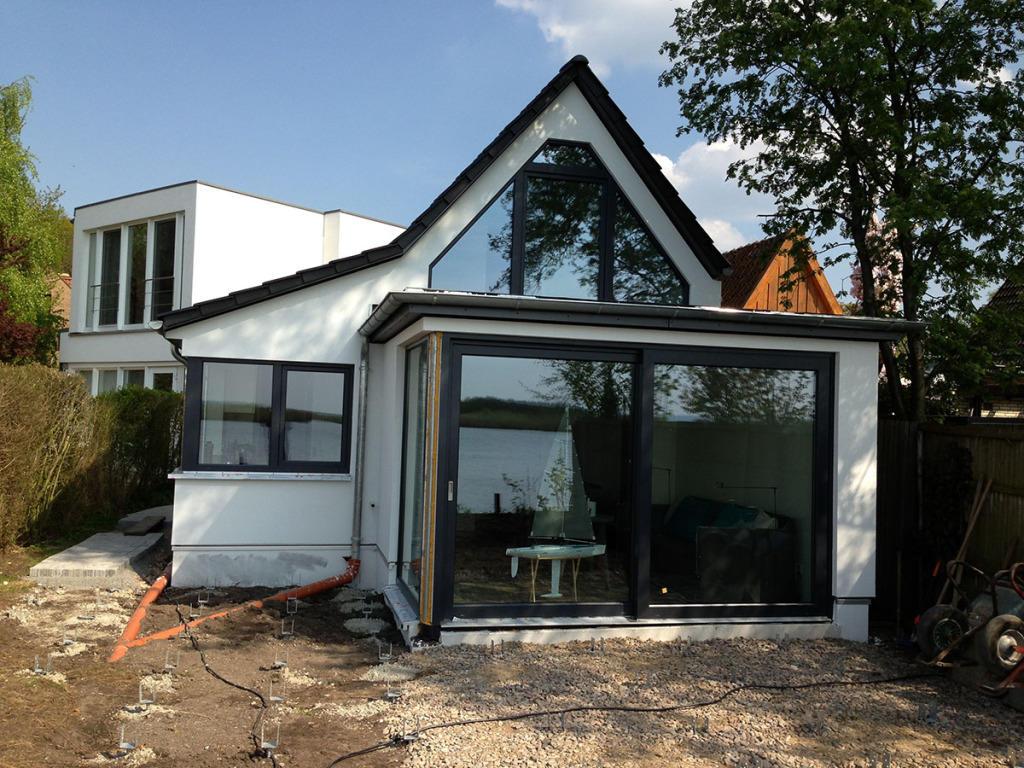 Luther Bauelemente - Fenster, Türen und Rollläden