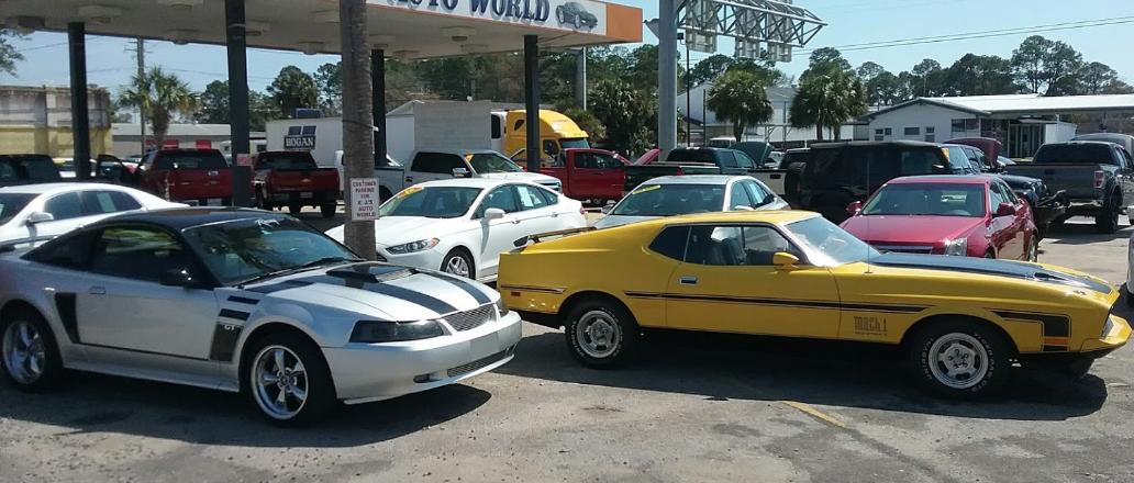Panama City New Car Dealers