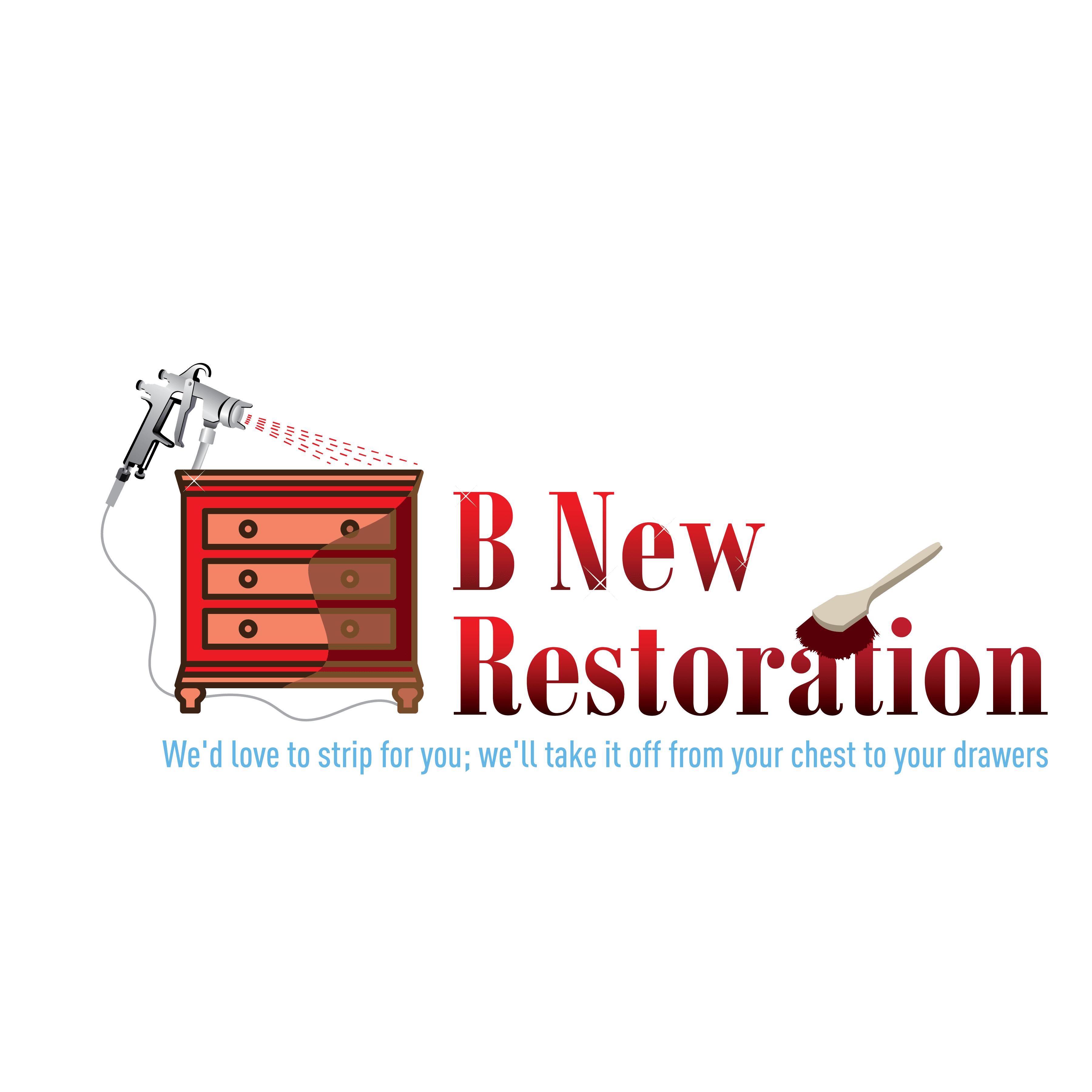 B New Restoration - Benton, AR - Drapery & Upholstery Stores