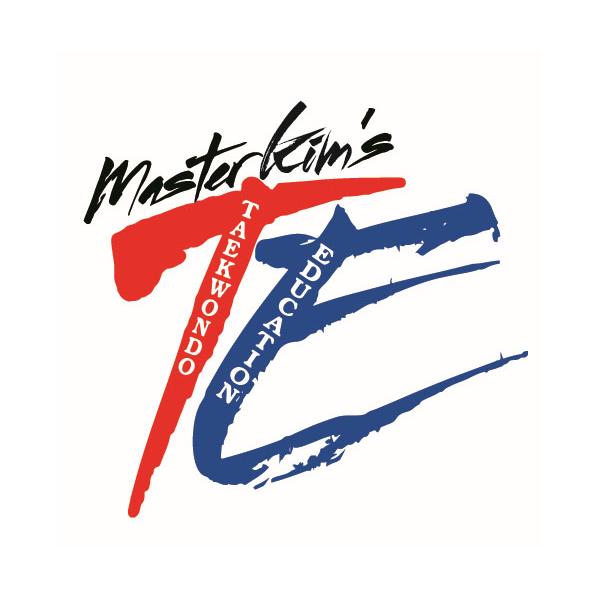 master kim's taekwondo education