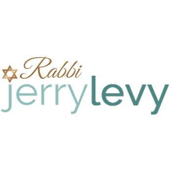 Rabbi Jerry Levy