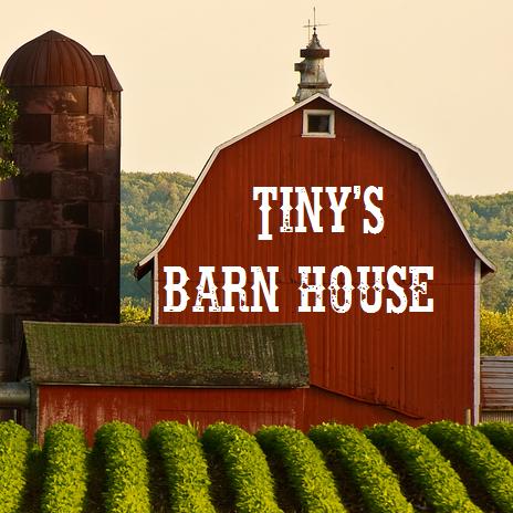 Tiny's Barn House