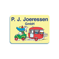 Bild zu Joeressen P.J. GmbH in Mönchengladbach