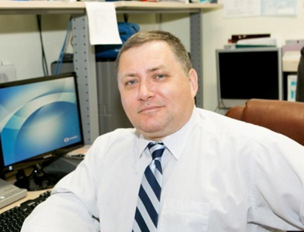 Dr. Igor Chernyavskiy, M.D.