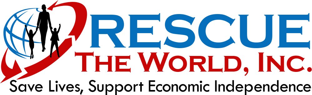 Rescue The World, Incoporated