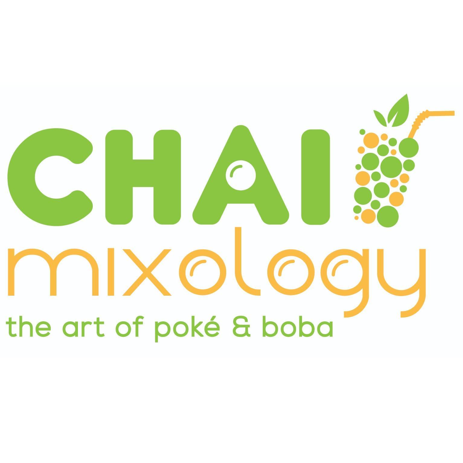 Chai Mixology